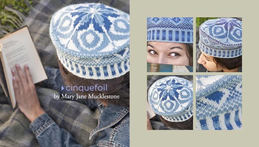 Cinquefoil Hat