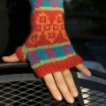 Andean Mitts
